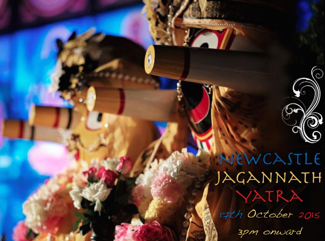 Jagannath Yatra 2015