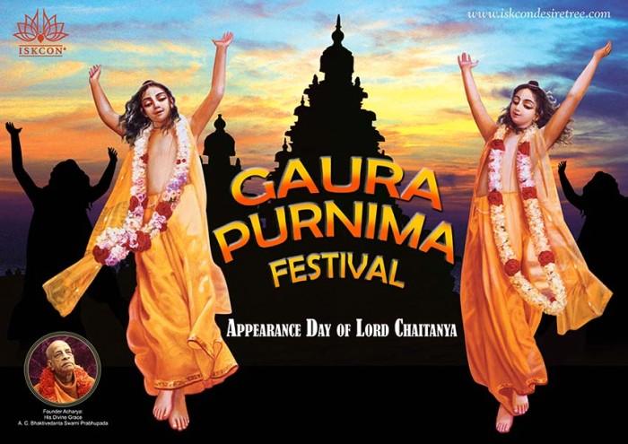Gaura-Purnima-Newcastle