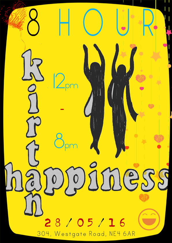 May Happiness