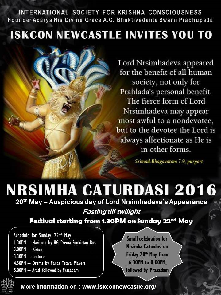 Nrsimha-Caturdasi-2016