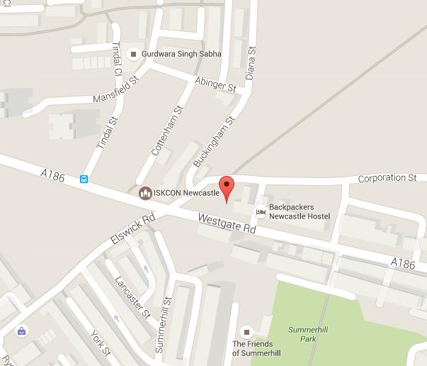 Map(Google)